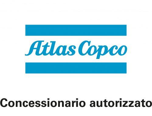Logo concessionario Atlas Copco